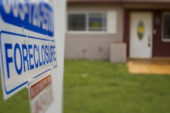 Employees facing foreclosure can protect their security clearance.