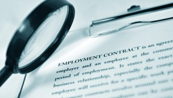 Severance Agreement Consultation - For Employees